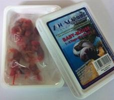 Baby Mäuse 1-2 Tage Inhalt: 10 Stück