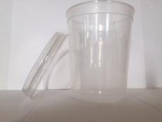 Erbsenblattläuse-Becher 1000 ml