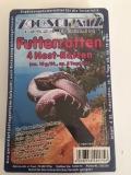 Nest Ratten ca. 5 Tage Inhalt: 4 Stück