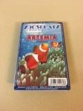 Artemia Spirulina plus